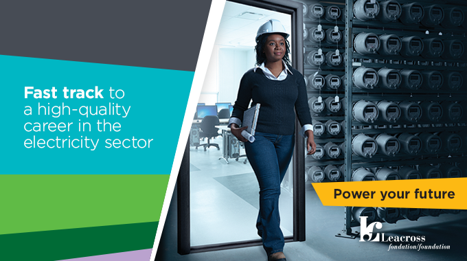 Women into Electrical Engineering Technology