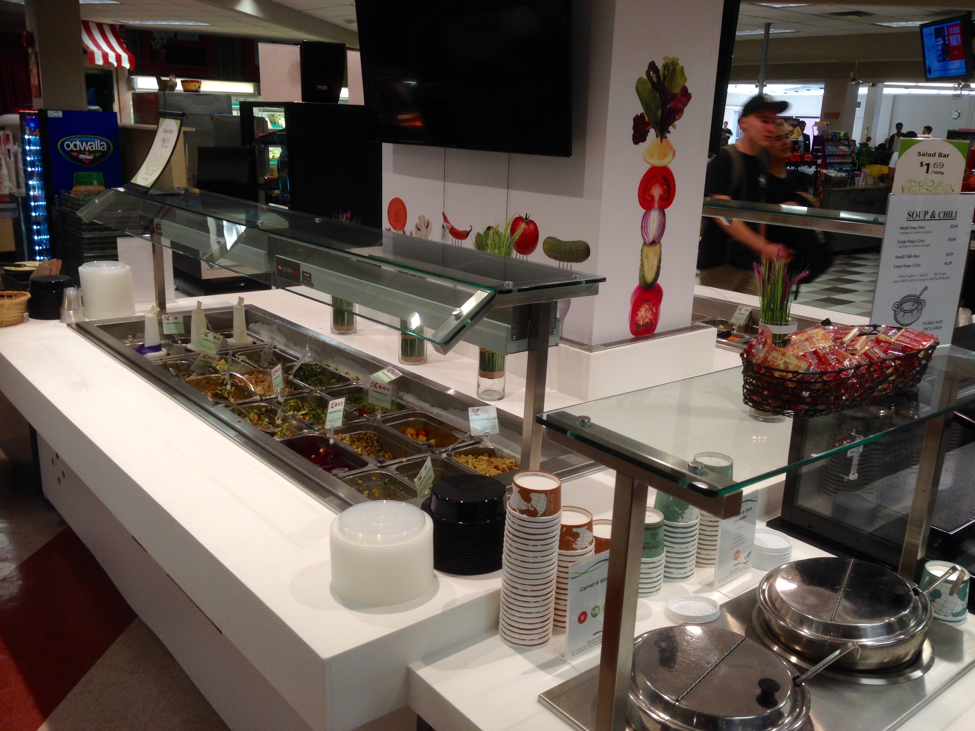food-services   Alumni & Friends Network