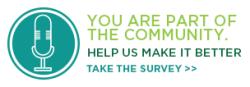 Callout_CommunitySurvey
