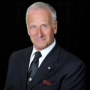 Fred Blackstein
