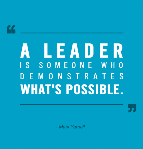 Leader Quotes | Leadership Quotes Possible Careers