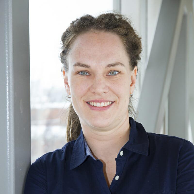 Kathryn Reilander