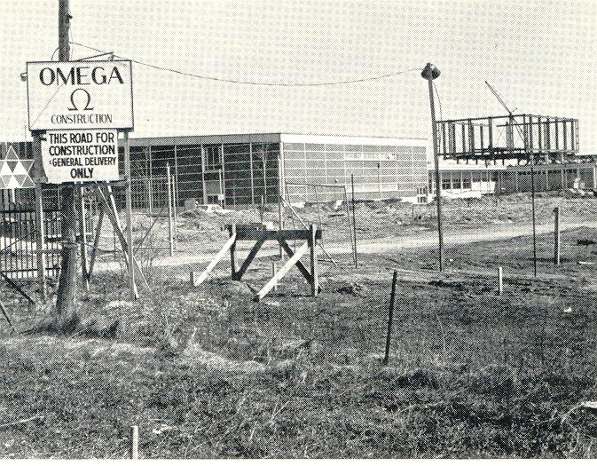 Algonquin College: 1960s | AC Blog