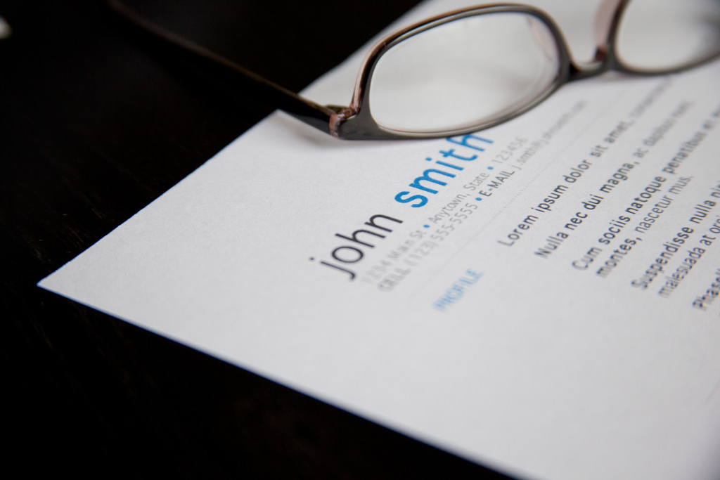 4 most common resume mistakes cooperative education