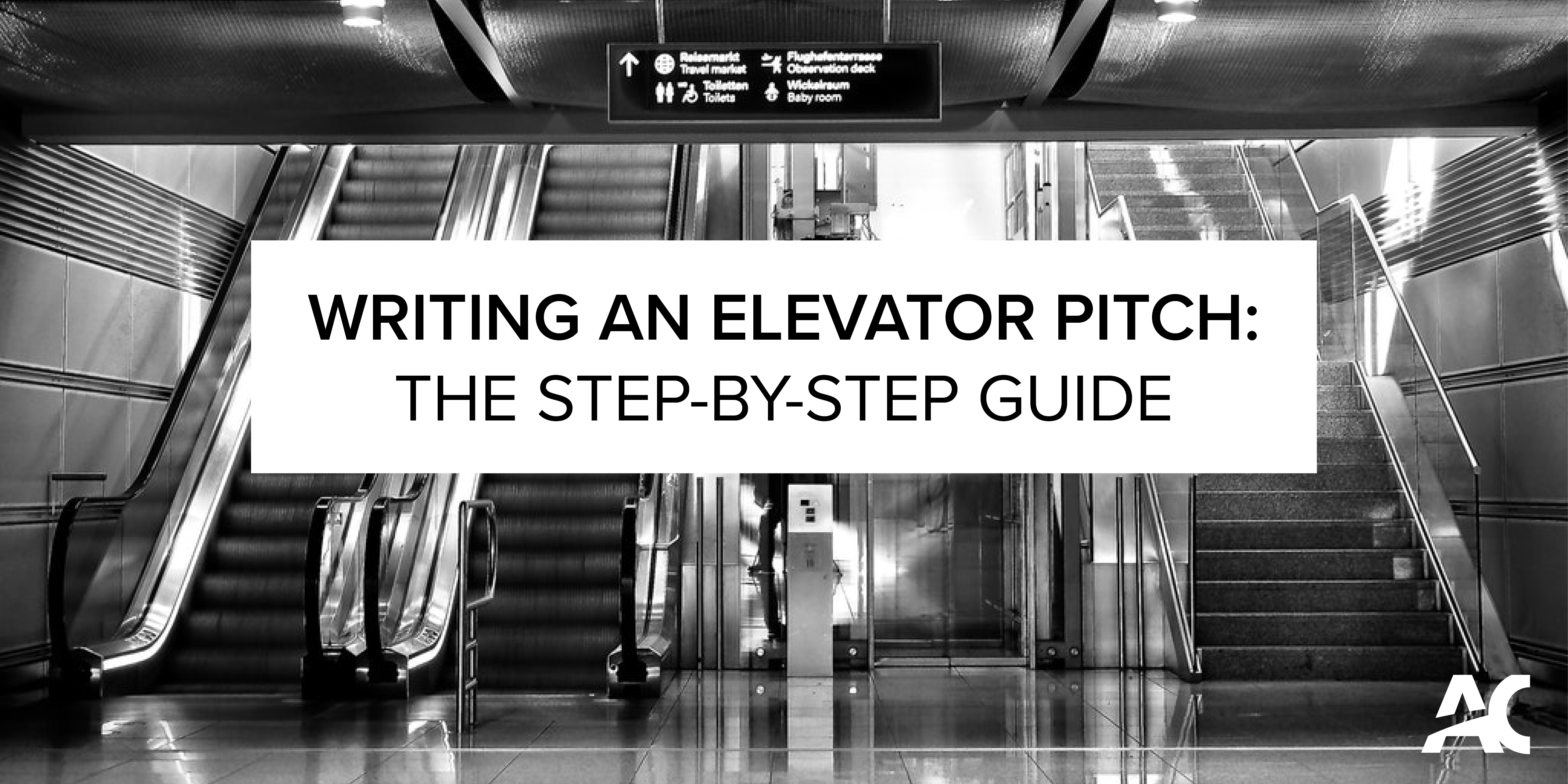 Writing an Elevator Pitch as a Student: A Step-by-Step Guide