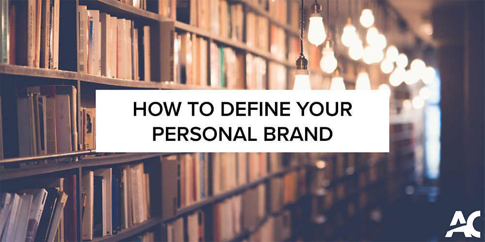 How to Define Your Personal Brand | Cooperative Education