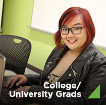 College / University Grads