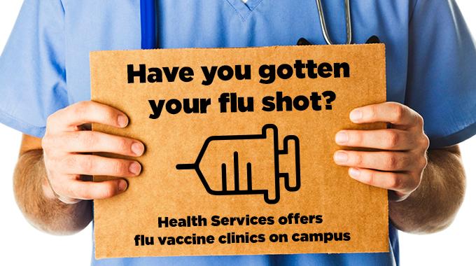 Image for Flu Shot Clinics