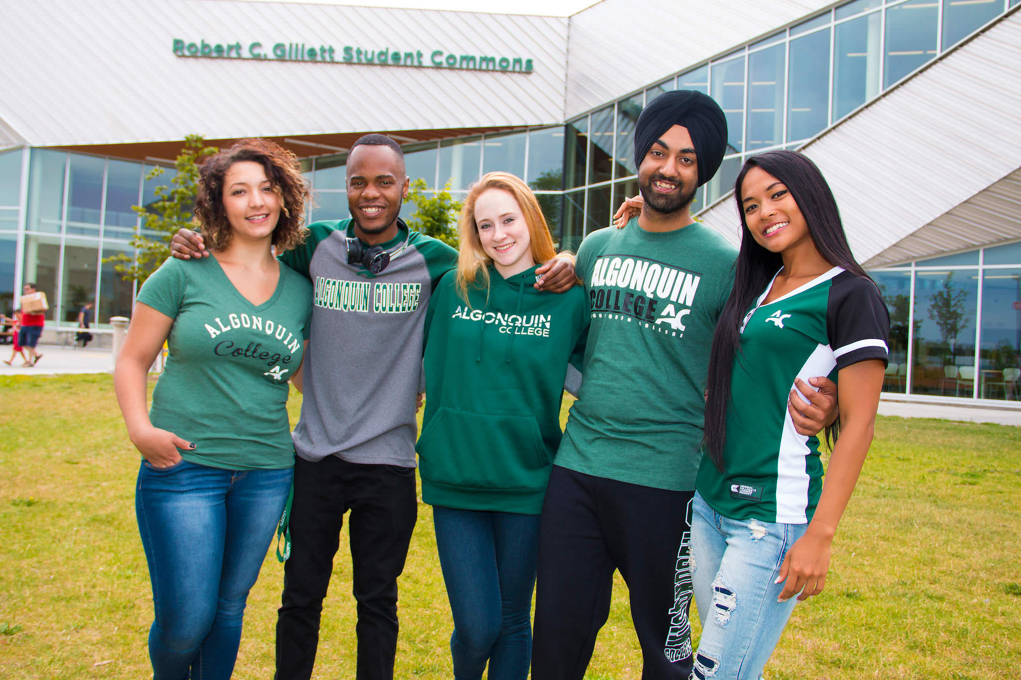 welcome to the international education centre at algonquin college