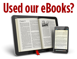 Have you used our eBooks?