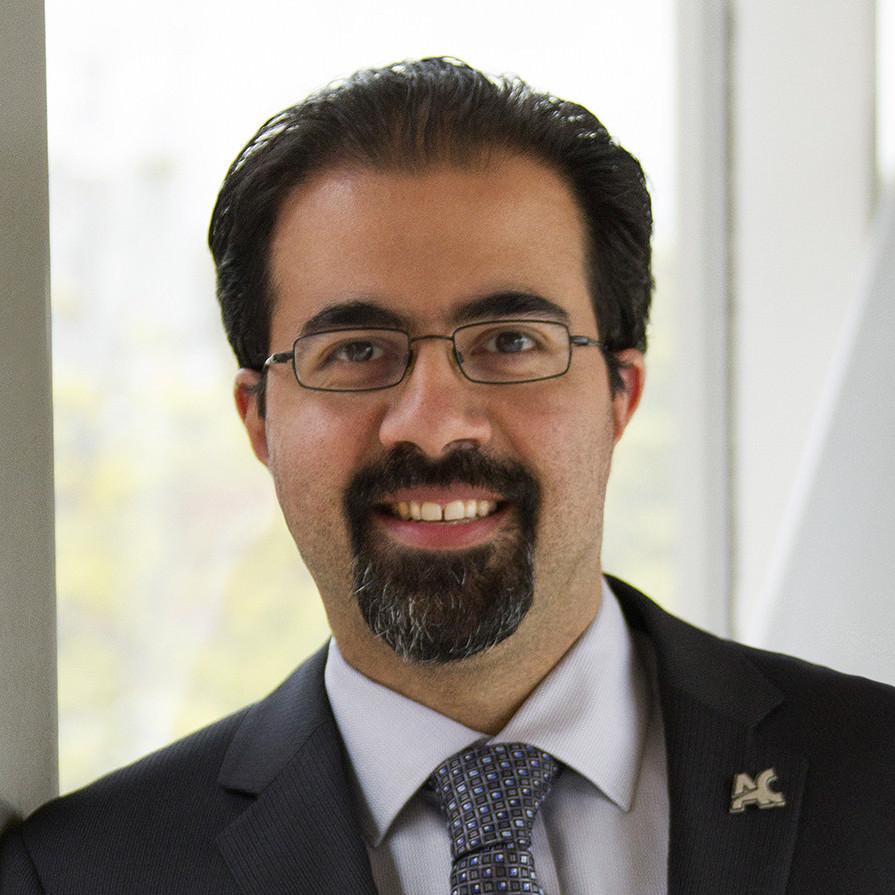 Farbod Karimi