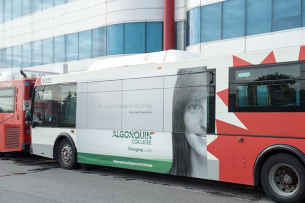 Algonquin Bus