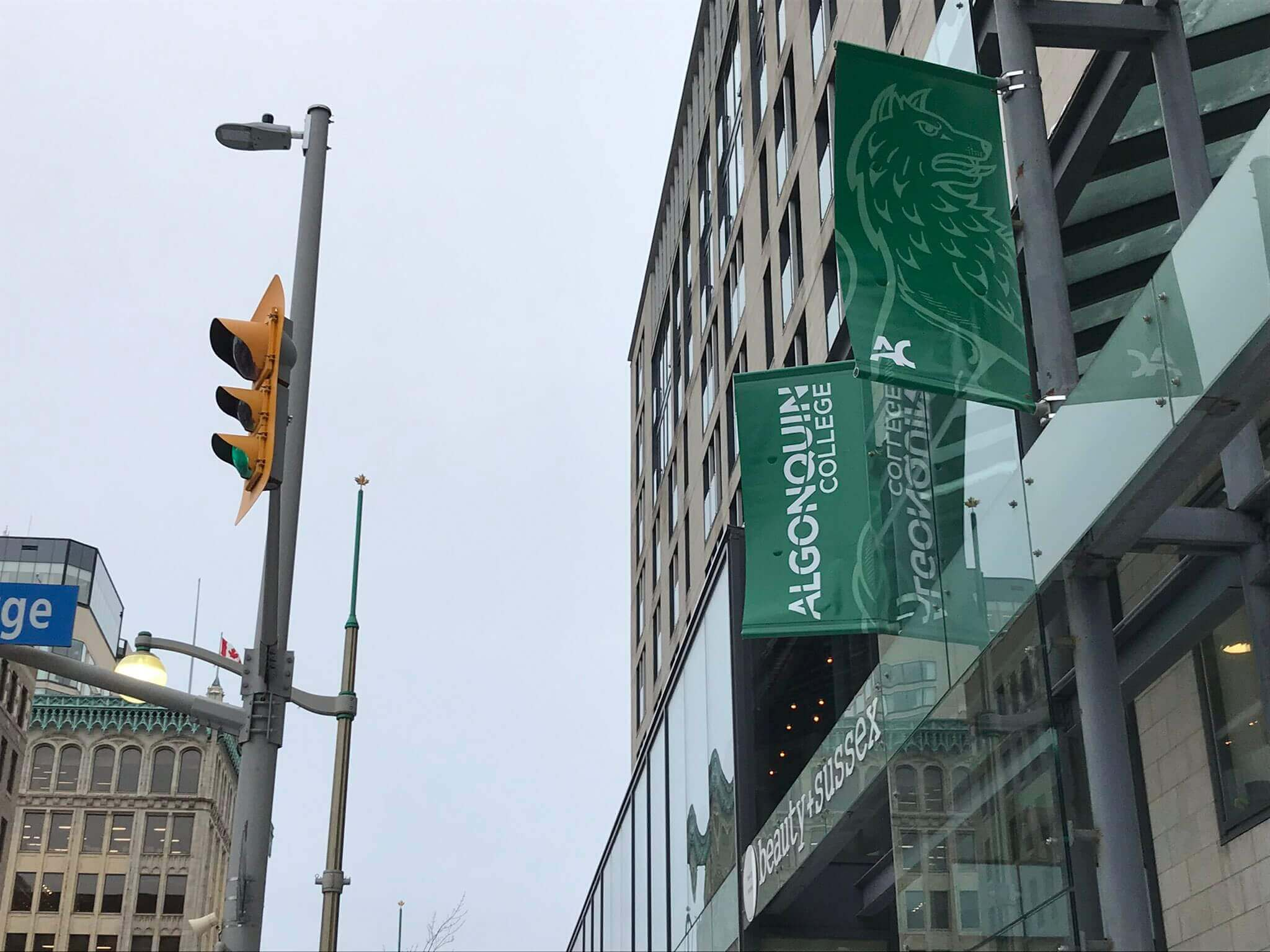 Algonquin College Launches Free Virtual Training To Support The Business Community During Covid 19 News