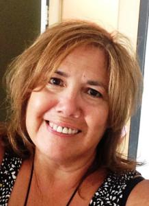 Jackie Tenute, Aboriginal Counsellor
