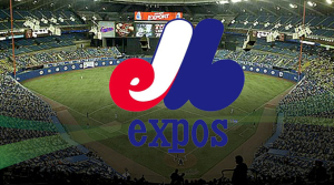 History of Montreal Expos-Algonquin College Speaker Series