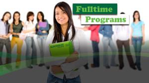 Fulltime Programs