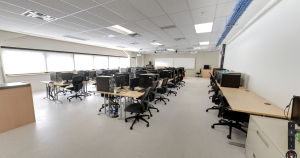 Computer Systems Technician Lab
