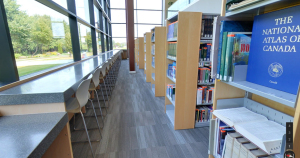 Waterfront Campus Library