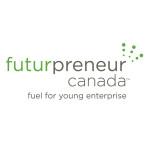 Futurpreneur Canada logo
