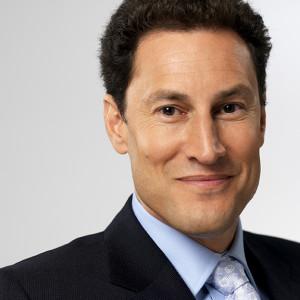 Steve Paikin, TVO Host & Journalist