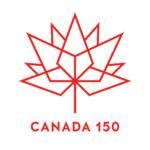 Canada 150 Logo, Algonquin College, Speaker Series, Pembroke Campus