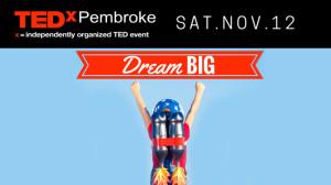 TEDX Pembroke, Algonquin College