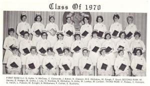 Lorrain School of Nursing, Pembroke, ON