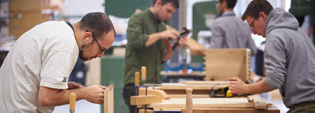 Carpentry and Joinery – Heritage