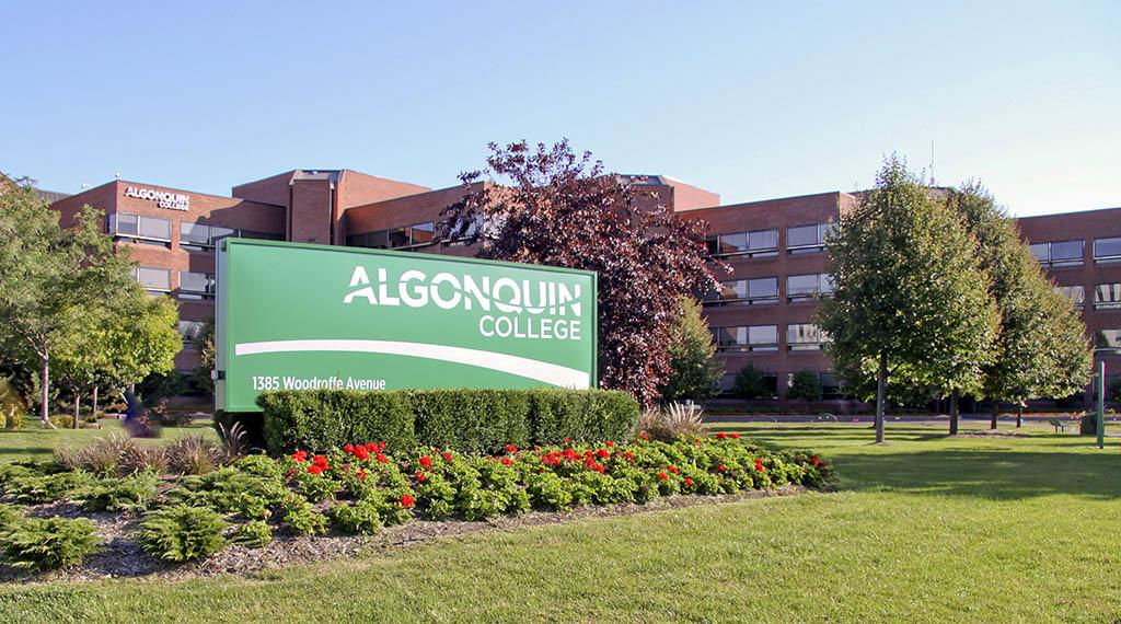 Photo of Algonquin College