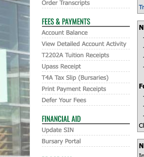 Forms & Resources | Registrar's Office & Financial Aid