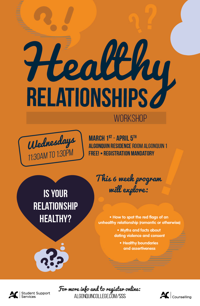 facts about healthy dating relationships