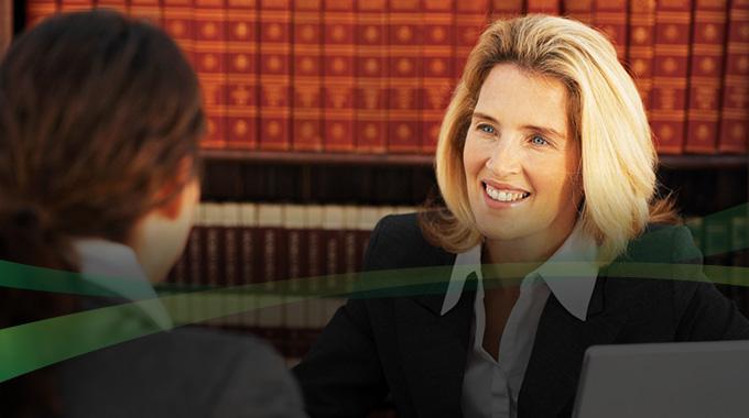 law clerk intensive school of business