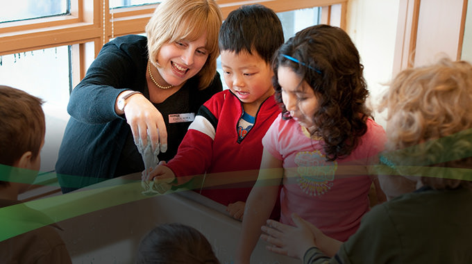 New York Ny Online M S In Early Childhood Education