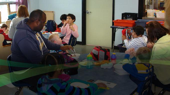 Developmental Services Worker Program - Algonquin College